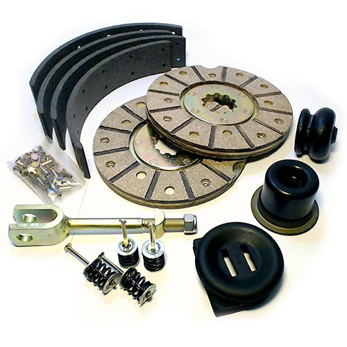 Click here to see brake system parts in our eBay Store