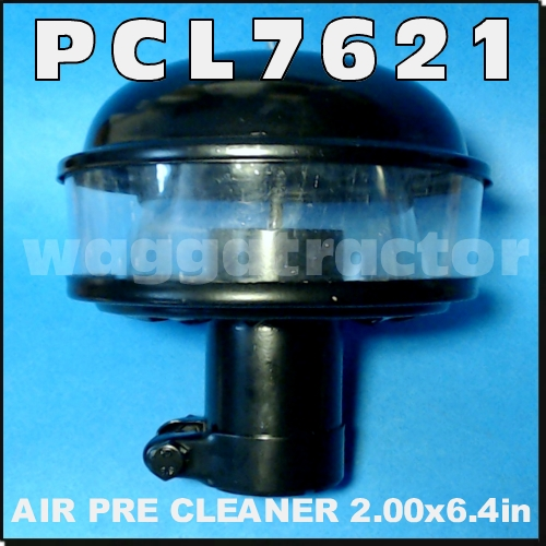 Tractor Intake Cap : Wagga tractor parts pcl air intake pre cleaner