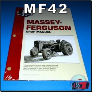 Mf 40 Manual free