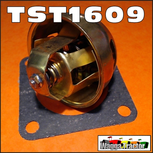 wagga tractor parts tst1609 thermostat belarus 560 562 570 572 611